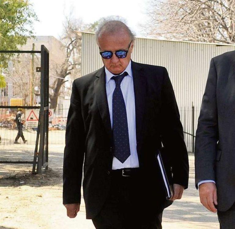 Ernesto Clarens deberá declarar por el lavado de más de 500 millones de pesos