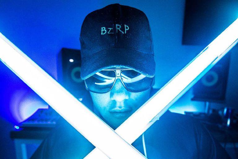 Bizarrap es el artista argentino más escuchado a través de Spotify en el país y en el mundo