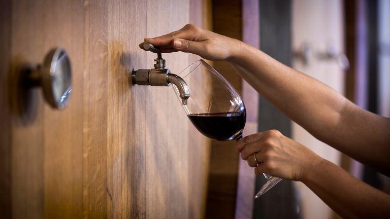 Los hubs representan una gran oportunidad para el vino argentino, ya que las presentaciones de las empresas pueden enviarse desde estas plataformas a todo el mercado