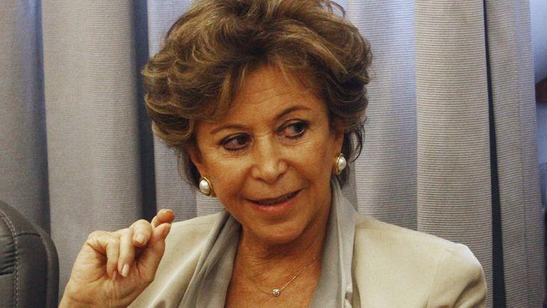María Julia Alsogaray había nacido el 8 de octubre de 1942 en la ciudad de Buenos Aires