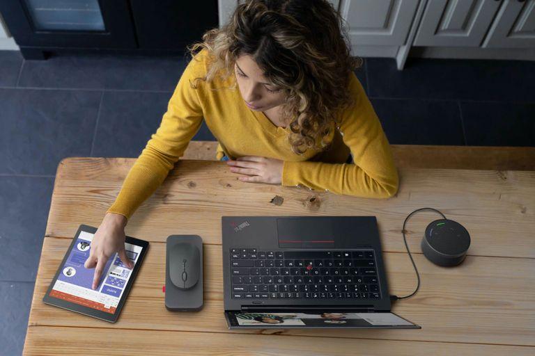 Banco Nación lanza una promoción de computadoras en 24 cuotas sin interés