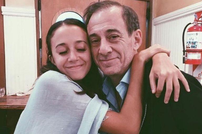 La salud de Awada: el apoyo de Juliana y cómo sigue tras ser dado de alta