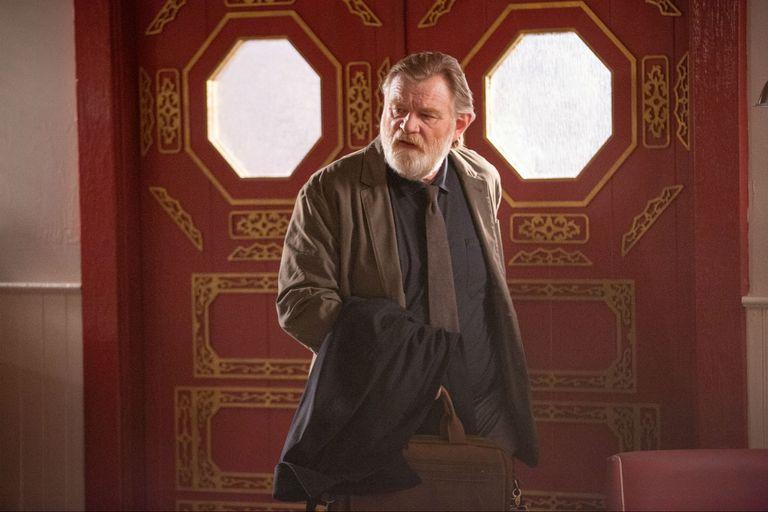 Mr. Mercedes: Brendan Gleeson habla sobre el éxito basado en Stephen King