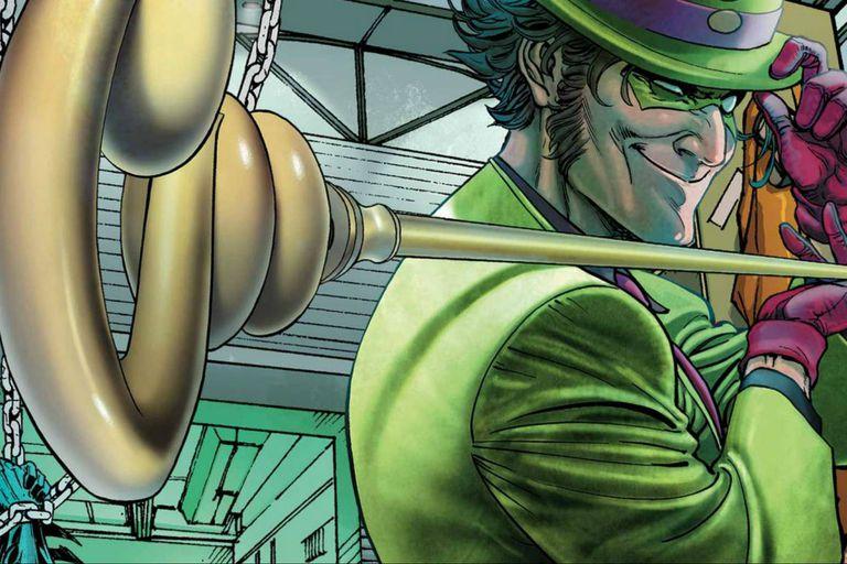 Paul Dano, cerca de ser El Acertijo en la nueva Batman