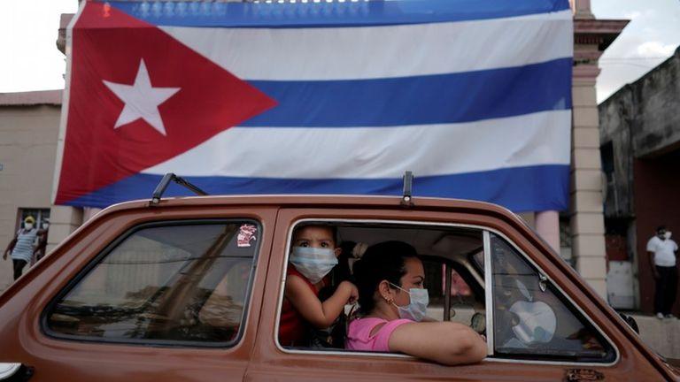 Las naciones del río Mekong comparten rasgos con Cuba