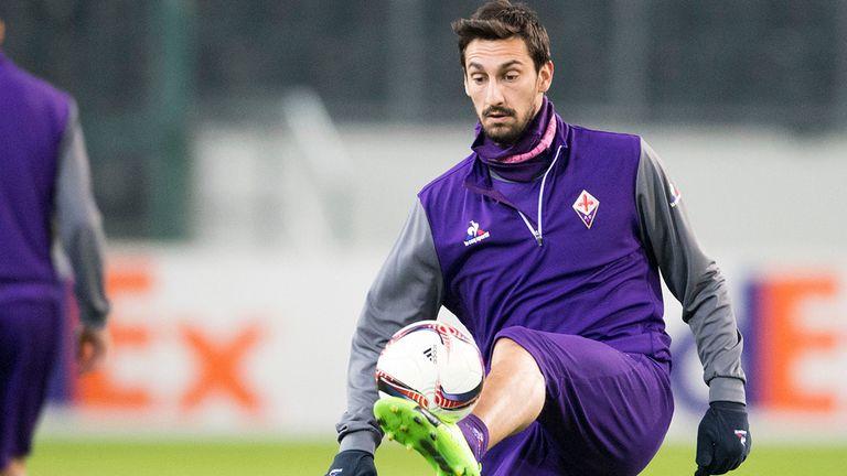 """Fiorentina desmiente la renovación del contrato de Astori: """"Es un engaño"""""""