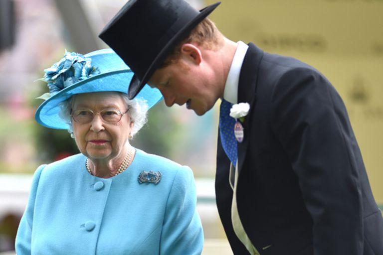 Así la monarca impidió que se hiciera público su patrimonio privado