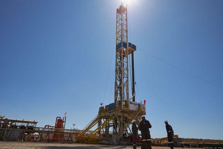 Vaca Muerta: Vista se convirtió en el segundo productor de petróleo no convencional