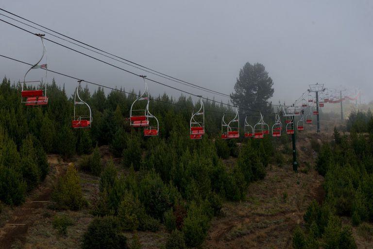 Covid-19. Aunque con dudas, Bariloche ya se prepara para la temporada de esquí