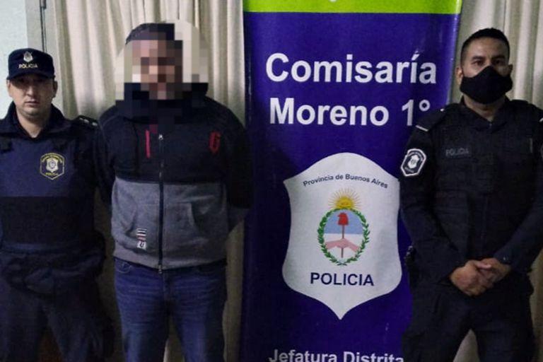 Lucianio Viale, de 40 años, será indagado por los delitos de robo y encubrimiento