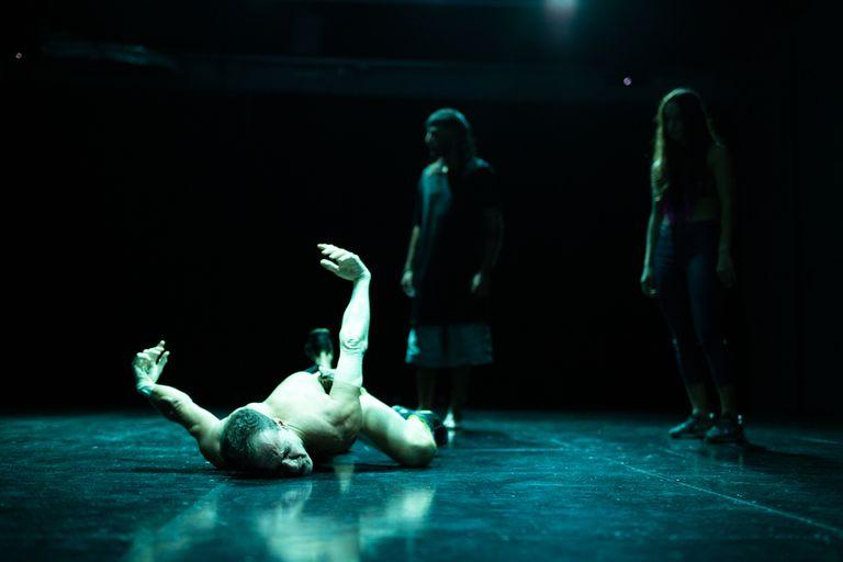 """El teatro Planta Inclán lanza su sala virtual """"a puro pulmón, deseo y magia"""""""