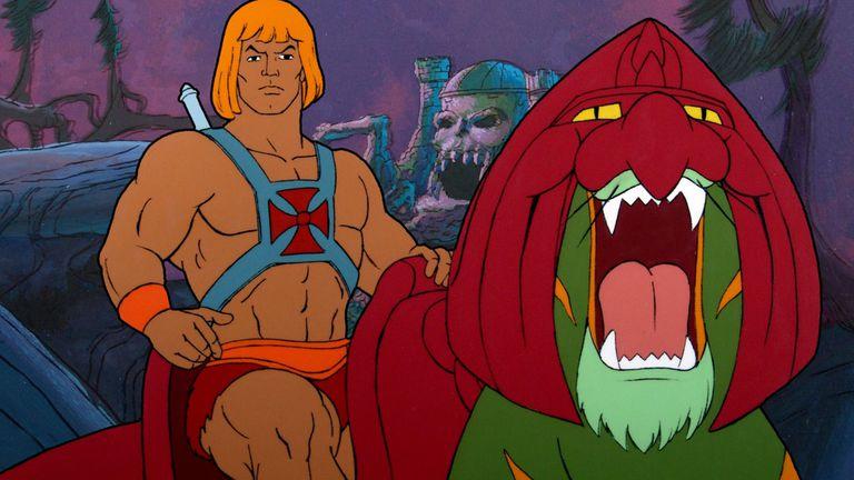 La serie apelará a la nostalgia de los fanáticos de la tradicional serie de los 80