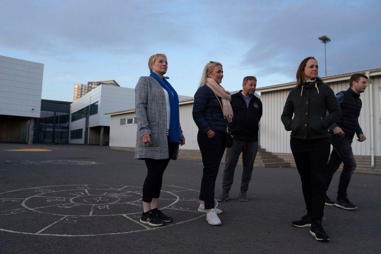 Patrullas de padres. La medida que hizo bajar el consumo de alcohol en Islandia