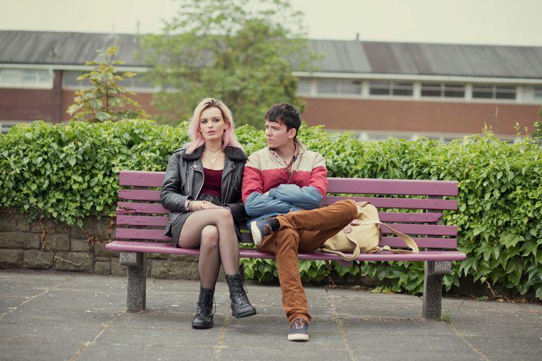 Sex Education: Otis y Maeve volverán a robarse toda la atención en la tercera temporada de la serie de Netflix