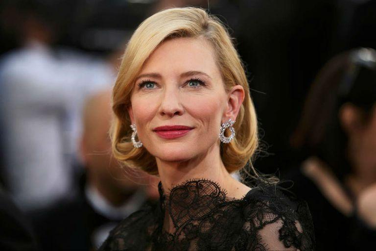 Cate Blanchett interpretará a la hermana de Donald Trump
