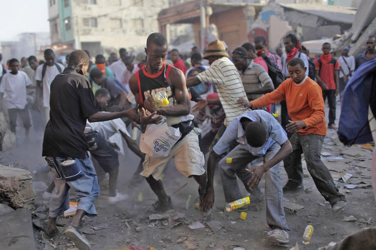 Magnicidio en Haití: un balde de nafta a un país en llamas