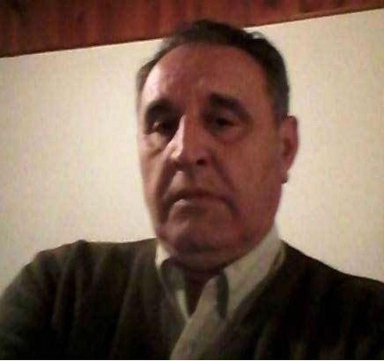La víctima, Miguel Angel Quesada, tenía 62 años y era electricista