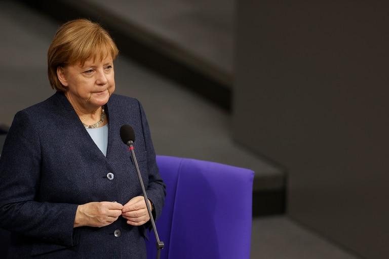 Merkel se despide tras 16 años: ¿quién podría ocupar su lugar?