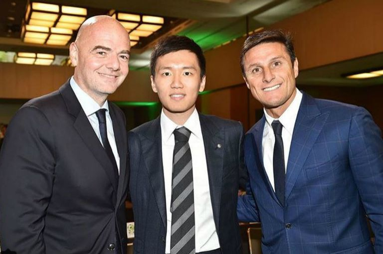 Tiene 27 años: quién es el presidente más joven de la historia de Inter