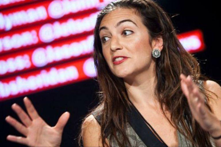 """La CEO y cofundadora de Rent the Runway, Jennifer Hyman, aspira a """"poner a HM y Zara fuera del negocio"""""""