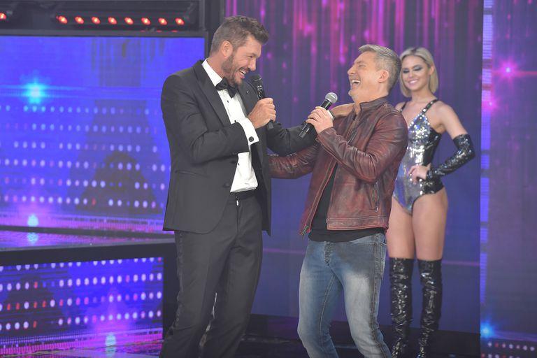 ShowMatch 2021: Marcelo Tinelli, entre la emoción por el regreso y las chicanas por el cambio de horario