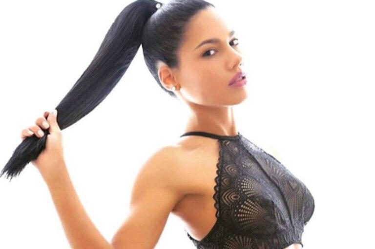 Mejor actriz porno espanol La Actriz Porno Mejor Paga De Europa Anuncio Su Retiro A Los 27 Anos La Nacion