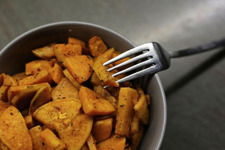 Batata, cómo cultivar y cocinar con el tubérculo que endulza cualquier plato
