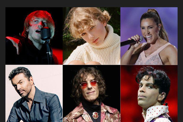 De Paulo Londra a La Sole y de George Michael a Divididos: 11 artistas presos de las discográficas