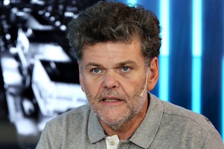 El actor criticó al oficialismo por los medidas implementadas durante la cuarentena por coronavirus y a las celebridades por sus actitudes